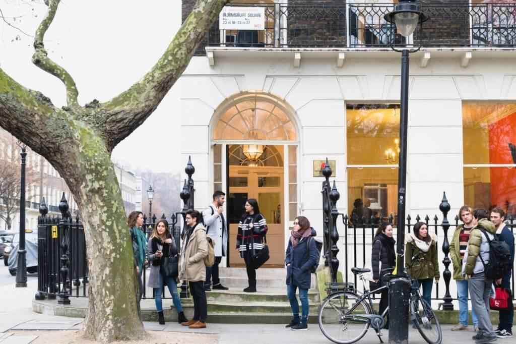 British Study Centres Londra - Scuola accredita British Council - TFS