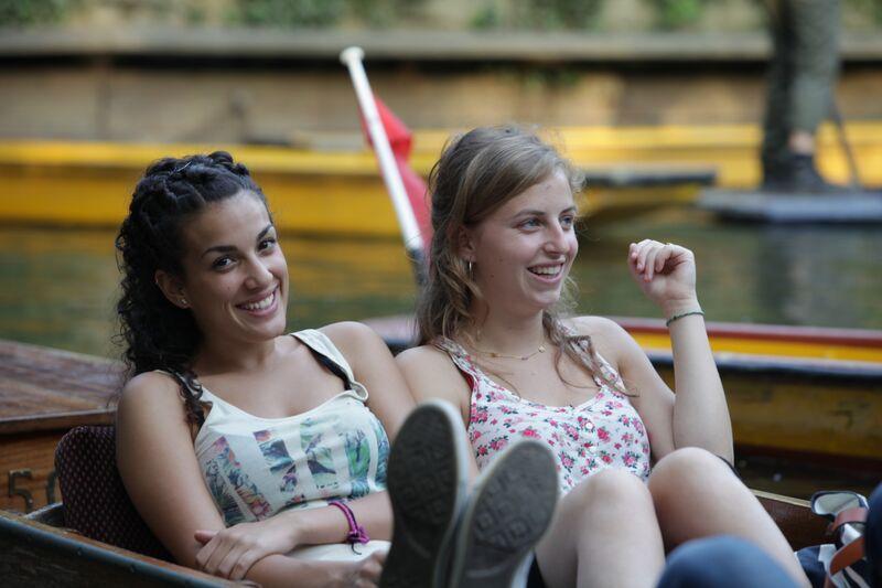 BSC Oxford studenti