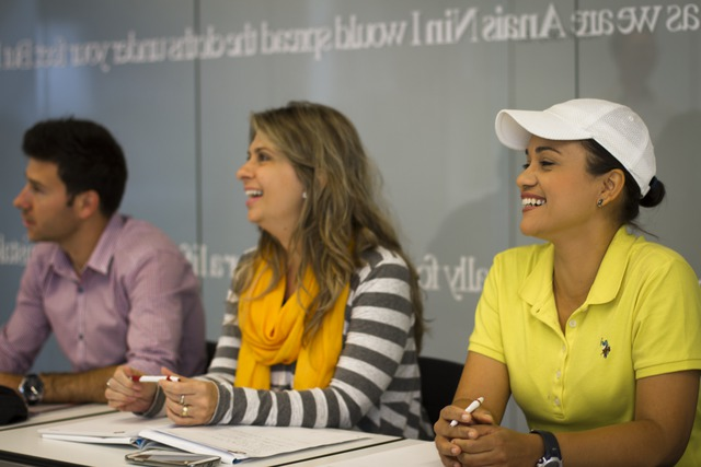 British Study Centres Londra studenti
