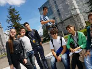 ACET Cork_scuola di Inglese_posizion