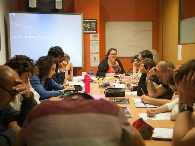 Altantic_School_Galway_lezione