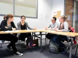 Atlantic Language Galway Classi
