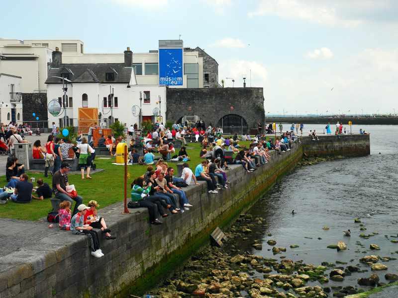Atlantic_Language_Galway_Tempo libero