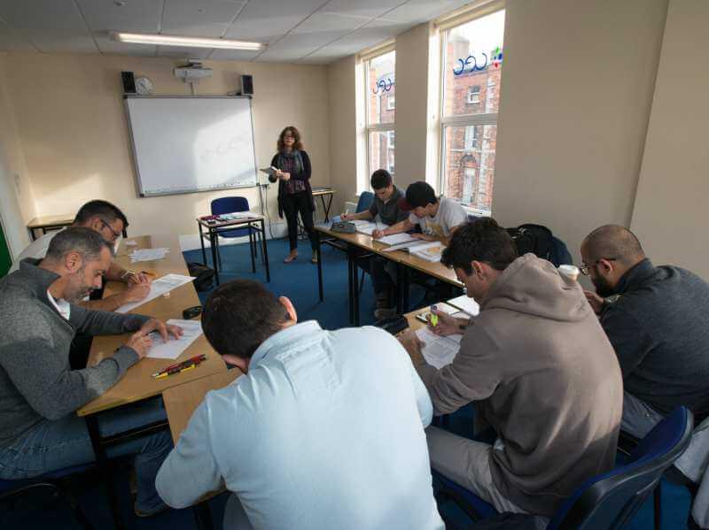 CEC Cork Inglese Classi 1