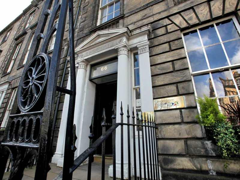 Regent Edinburgh attivita 2
