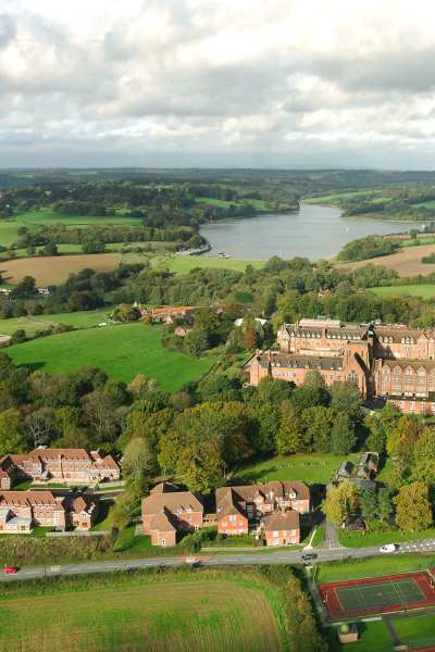 Ardingly College_juniors_vista