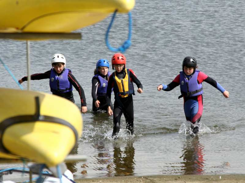 Ardingly College_juniors_watersports