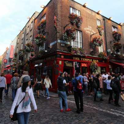 studiare Inglese in Irlanda
