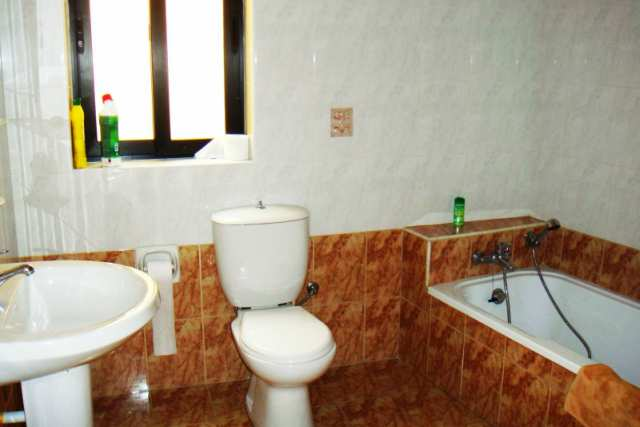 IELS Gozo_alloggi_residence_bagno