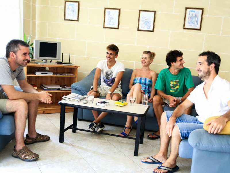 IELS Gozo_scuola_Inglese_alloggi