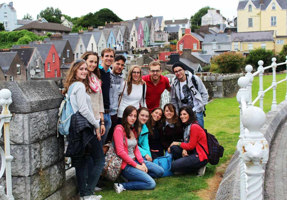 Perché studiare Inglese in Irlanda - TFS Soggiorni Linguistici