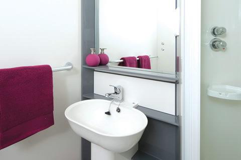 esidene Slade Park - Bathroom