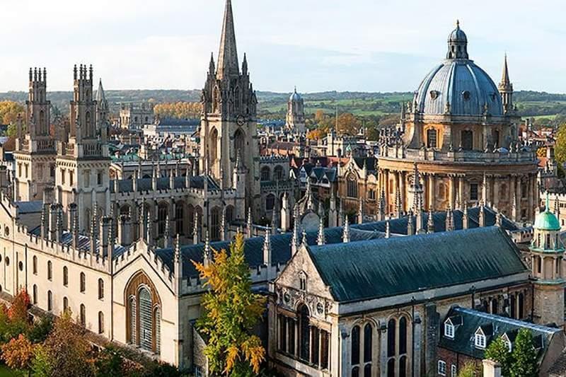 Oxford Junior Programme