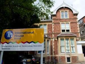Scuola IH Bristol Posizione