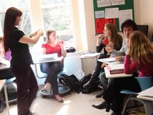 Scuola Inglese Bristol Strutture moderne