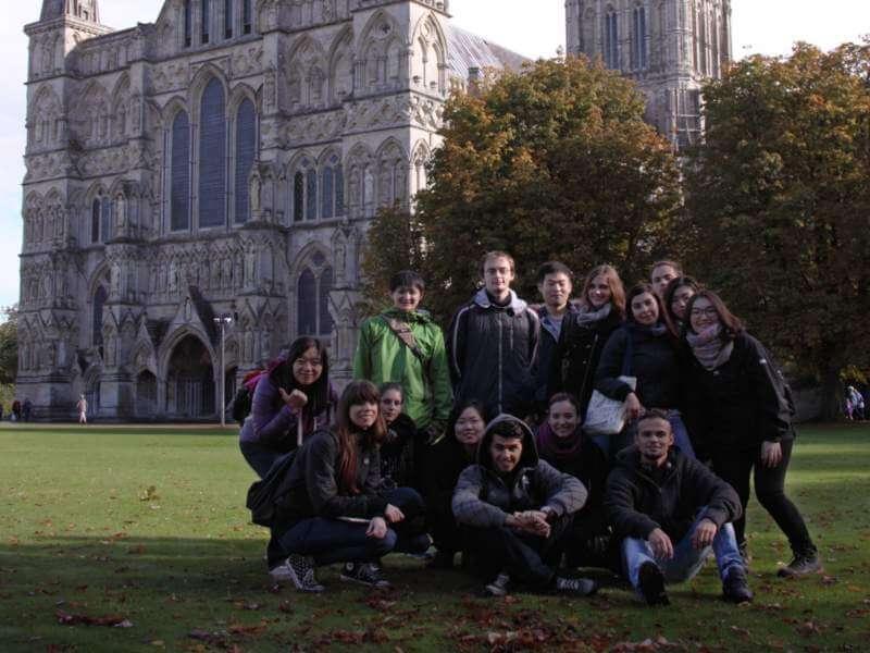 Scuola d`inglese a Bristol