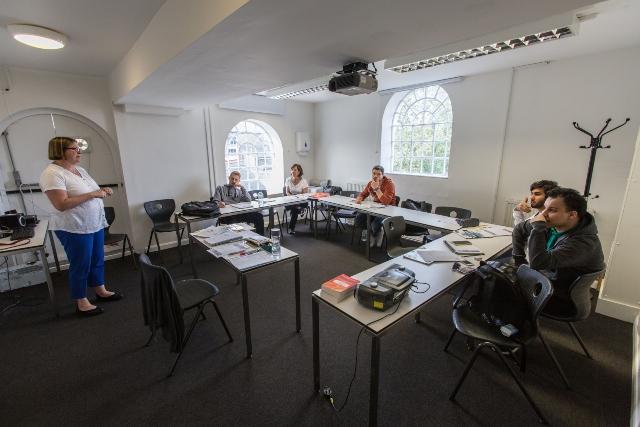 Insegnanti-aula-Eurocentres-Cambridge-corsi-di-inglese