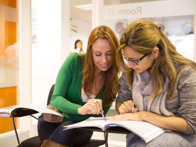 Soggiorno studio di inglese per adulti Over 30 Londra