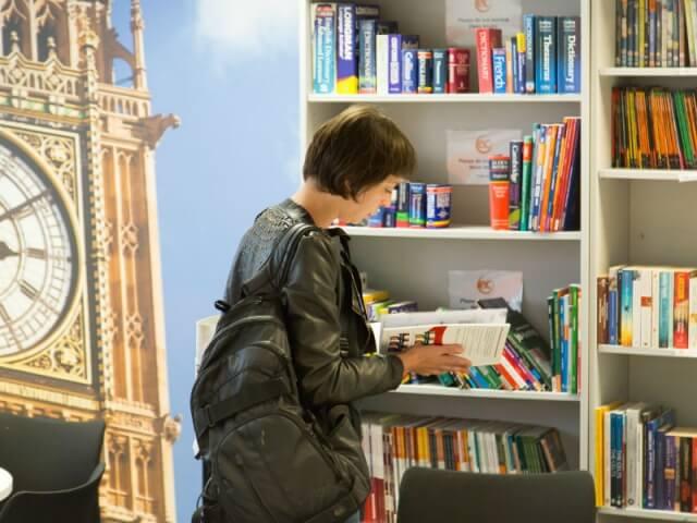 Vacanza studio di inglese over 30 Londra