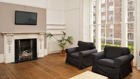 appartamenti per studenti a Bristol