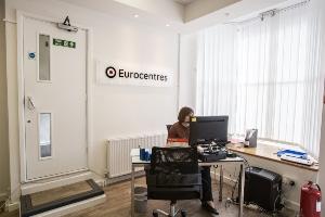 Soggiorno studio Cambridge Eurocentres
