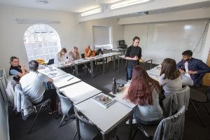eurocentres-Cambridge-corsi-di-inglese-Aula-Insegnanti