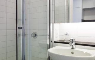 Superior Chapter King Cross EC Londra appartamento bagno privato