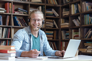 i migliori corsi di inglese online live