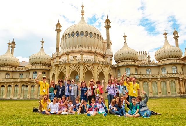 tempo libero Brighton corsi genitori e figli